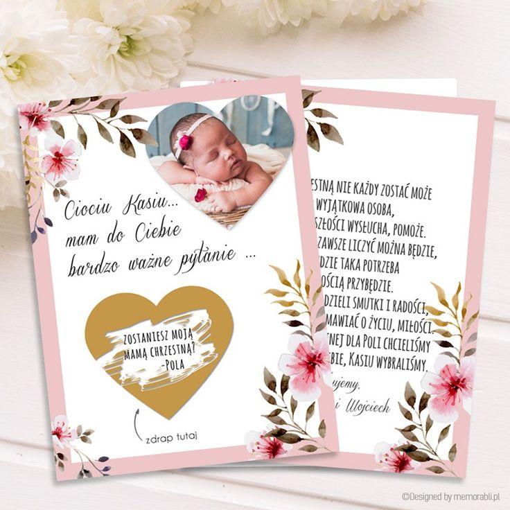 Czy zostaniesz moim Chrzestnym / Chrzestną? #plakat #chrzest #święty #prezent #na #Ścianę #grafika #obrazek #dla #dziecka #pokój #pamiątka #handmade #chrzestna #chrzestny #poster #baptism #baby #pokojdziecka #memorabli #zaproszenie