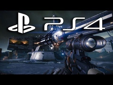 Playstation 4 - Price, Pay to Play Online, and Games! Destiny, Watch Dogs, Kingdom Hearts PS4 E3M13 - http://software.linke.rs/games/playstation-4-price-pay-to-play-online-and-games-destiny-watch-dogs-kingdom-hearts-ps4-e3m13/