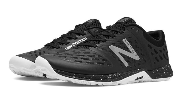 New Balance Minimus 20v4 Review: The Best Training Shoe on the Market? | BOXROX