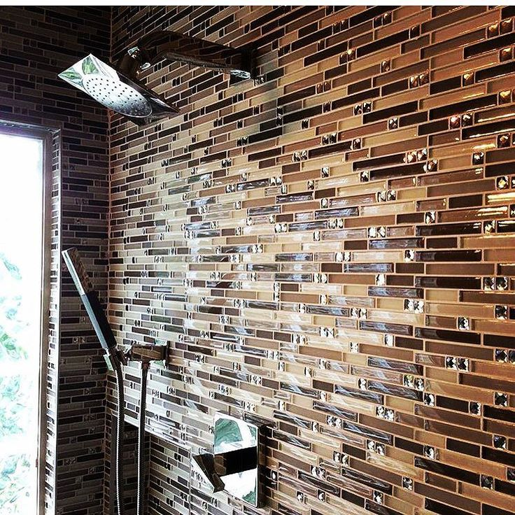 65 Best Back Splash Images On Pinterest: 65 Best Glazzio Backsplash Ideas Images On Pinterest