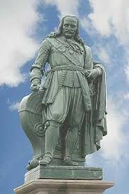 Een nieuwe oorlog, nu tegen Engeland en Frankrijk, brak in 1672 uit. Prins Willem III benoemde De Ruyter in 1673 tot luitenent-admiraal-generaal van Holland en West-Friesland, de hoogste rang in het leger van de republiek. Daarna volgden veel zeeslagen. In 1674 komt de oorlog met Engeland tot een eind met de vrede van Westminister. Maar de oorlog met de fransen was nog niet voorbij.