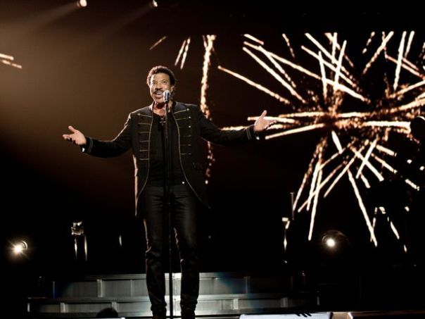 You read that right – and you'll be dancing on the ceiling if you win our competition Source: WIN a meeting with Lionel Richie and two tickets for his Manchester Arena show – Manc…