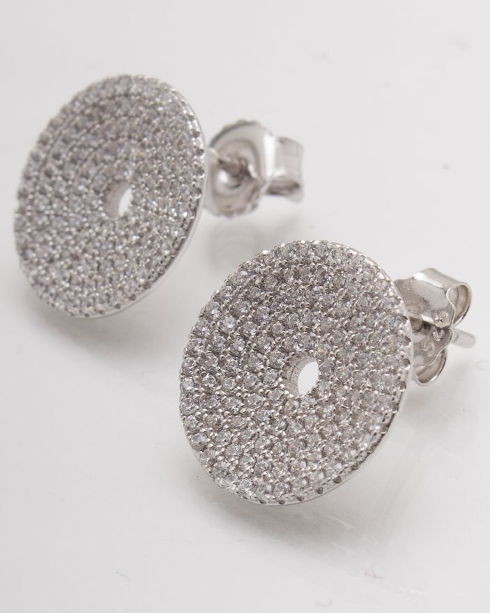 Cercei argint cod 2-2124, gr3.9