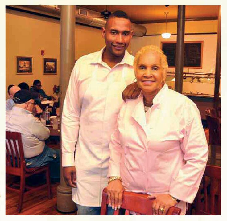 Sweetie Pies Soul Food Restaurant