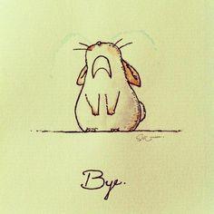 Goodbye Cards on Pinterest