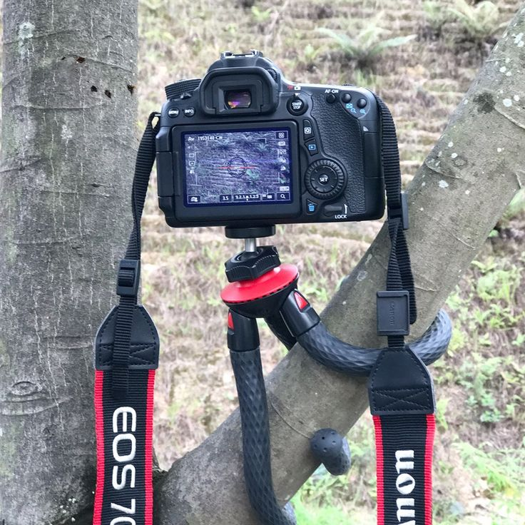 Ulanzi Портативный телефон Камера гибкий держатель осьминог путешествия штатив кронштейн монопод для селфи палка для телефона Камера phonegraphy