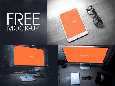 Device mockups #free device mockup