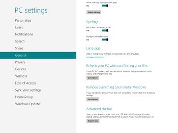 Useful Windows 8 Features That Can Help Your Business