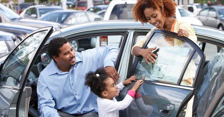 The Best Car Deals Near You!