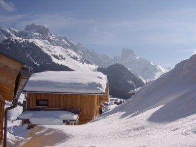 Gemütliches Häuschen inmitten der Berge - Ferienhaus für bis zu 5 Personen in Annaberg, Österreich. Objekt-Nr. 37147