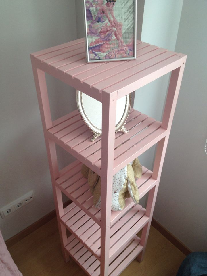 Ikea hack molger with chalk paint my own diy pinterest for Chalk paint muebles ikea