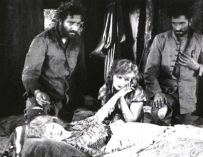"""""""His Natural Life"""" is considered one of the first examples of Tasmanian Gothic literature. The 1927 film version was one of three film adaptations made of the book. MacMahon also used the novel as the basis for one of the first full-length motion picture films, produced in Australia in 1908 (22 minutes).There was another version in 1911, The Life of Rufus Dawes, based on Alfred Dampier's popular stage adaptation of the novel."""