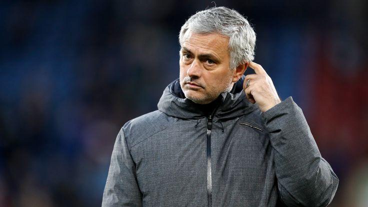 Jose Mourinho puts Liverpool game ahead of Chelsea reunion on list of priorities #News #Chelsea #ClubNews #Football #JoseMourinho