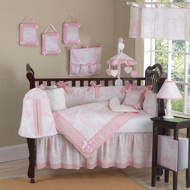 pinterest on ocean girls girl nursery gray cribs mint bedding sets set baby best images crib babysupermall mermaid coral