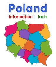Poland facts - interesting fun facts about Poland