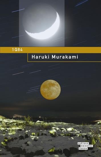 Murakamiho opus magnum jsem přečetl jedním dechem, abych ho pak měsíc recenzoval pro Aktualne.cz.  - http://aktualne.centrum.cz/kultura/umeni/clanek.phtml?id=766788