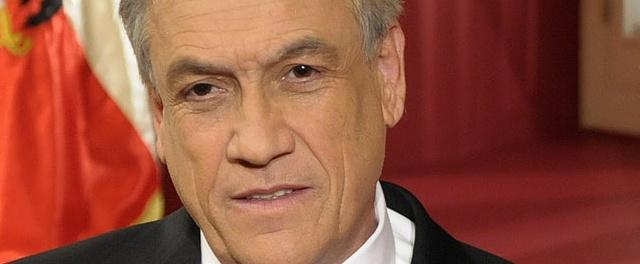 Piñera: 'Simce que había estado estancada durante casi 20 años, empezó a mejorar en calidad'