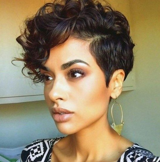 Best New Hair Ideas Images On Pinterest Hairstyles - New cool hairstyle pic
