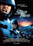 [Películas de culto] Starship Troopers (Las brigadas del espacio) #CultMovies #StarshipTroopers