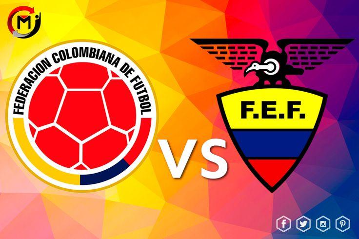 ¡Hoy juega Colombia!