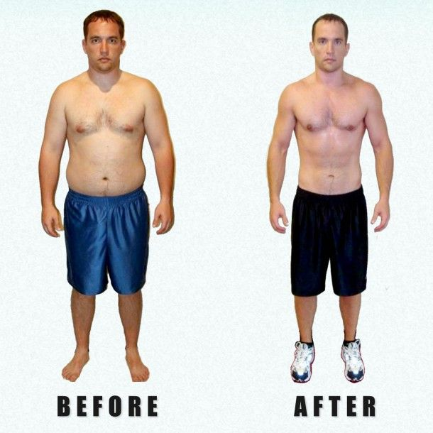 Bronkaid as weight loss