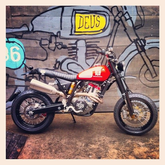 The Portal Of Possibilities   Deus Ex Machina   Custom Motorcycles, Surfboards, Clothing and Accessories
