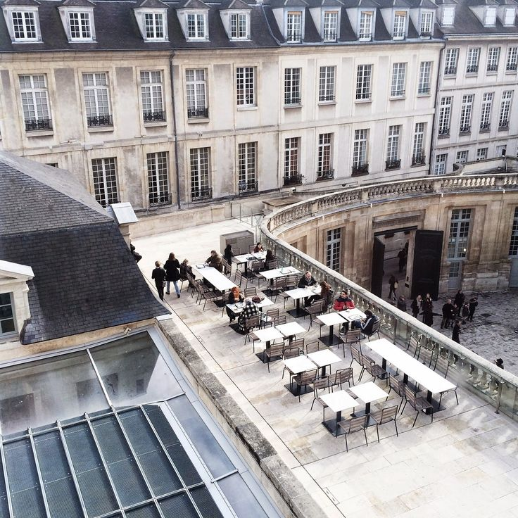 TheUnpretentiousGuideToParis: museums