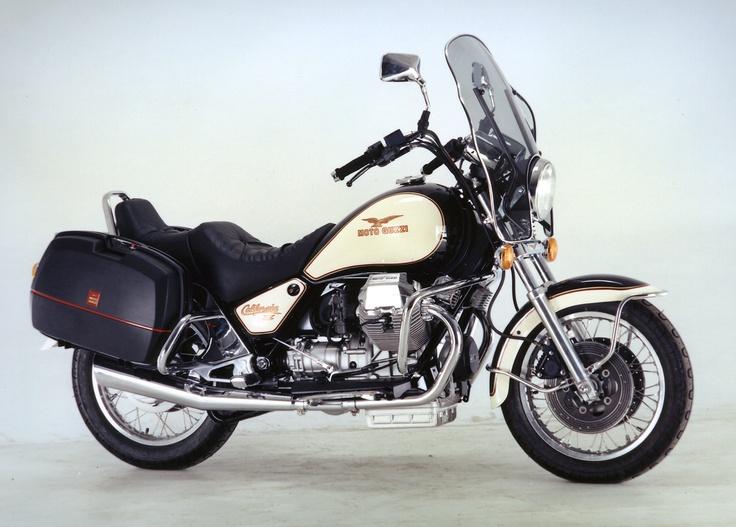 32 best motoren images on pinterest | moto guzzi, california and