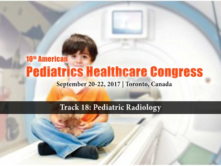 Pediatric Radiology #Pediatric radiology is a subspecialty of radiology involving the imaging of fetuses, infants, children, adolescents, and young adults. Many #paediatric radiologists practice at children's hospitals. Although some diseases seen in paediatrics are the same as that in adults, there are many conditions which are seen only in #infants. The specialty has to take in account the dynamics of a growing body, from pre-term infants to large adolescents, where the organs follow…