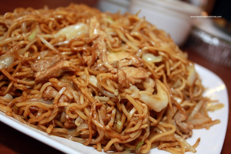 Chicken Chow Mein  So ready to eat some with fried rice     sooooo    Chicken Chow Mein