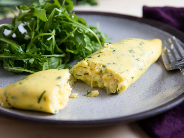 The Foolproof Steps to Making a Perfect French Omelette at Home
