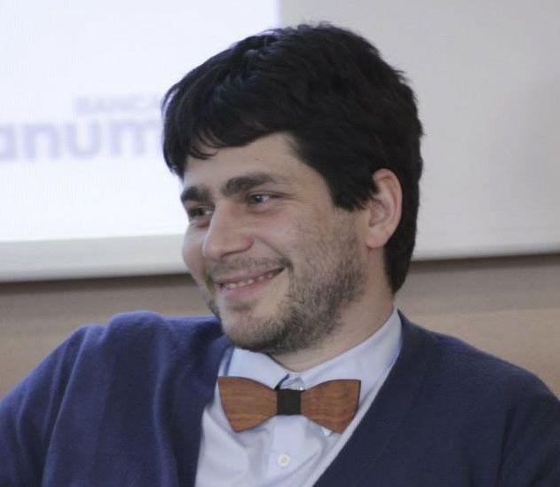 Pasquale Davide de Palma, Founder e CEO Das HumanKapital srl