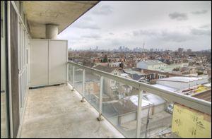 Chelsea Lofts, Toronto - Photos