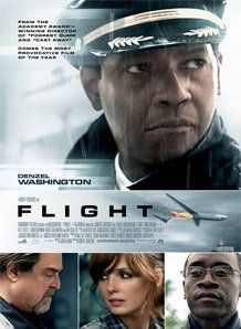 Win UK Premiere Tickets to watch Flight at London's Leicester Square