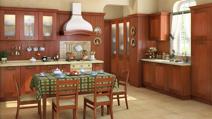 """Check out my @Behance project: """"Kitchen Imola"""" https://www.behance.net/gallery/43383853/Kitchen-Imola"""