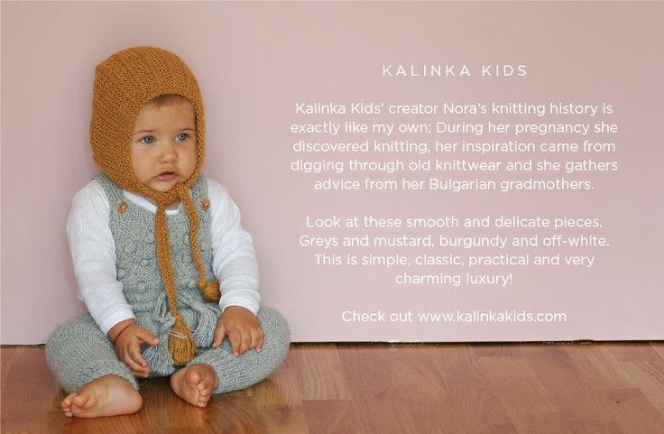 LOOP: Inspo: Kalinka Kids