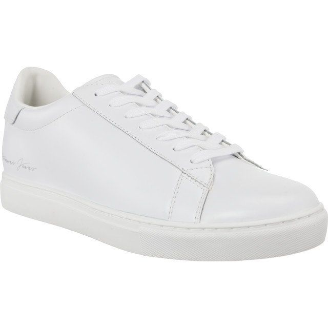 Polbuty Damskie Armanijeans Biale Armani Jeans Bianco 7a400 00010 White Sneaker Shoes Sneakers