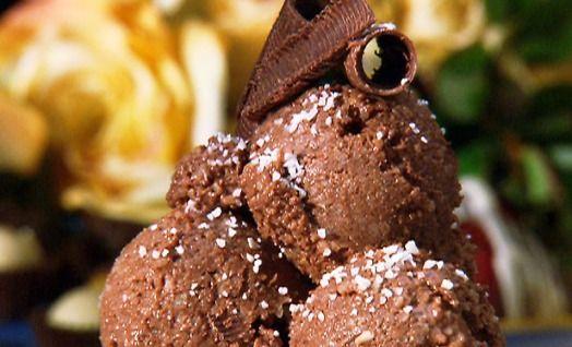 Gelato al cioccolato - La ricetta di Buonissimo