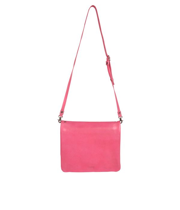 Anni Pocket Bag Pink | Lumi Accessories  www.shoplumi.com