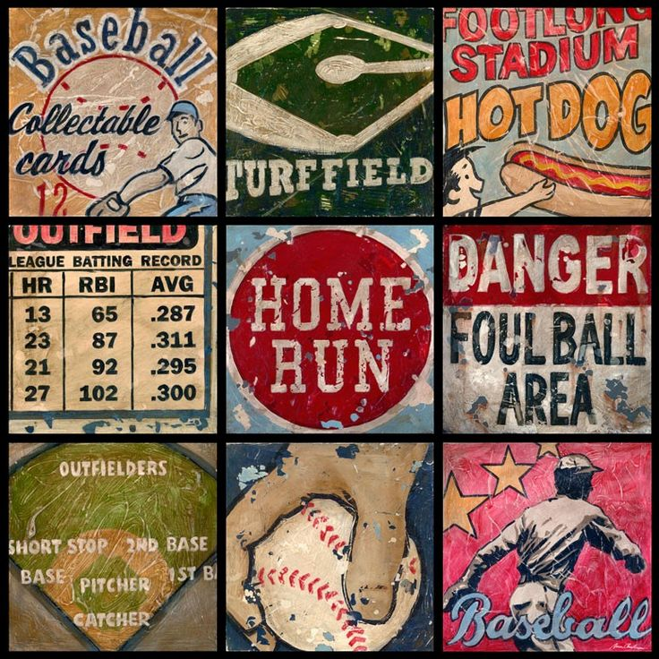 Baseball Wall Art 15 best sports art images on pinterest | canvas walls, canvas wall
