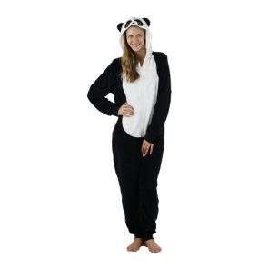 Pigiama intero donna Panda-Orsetti-20