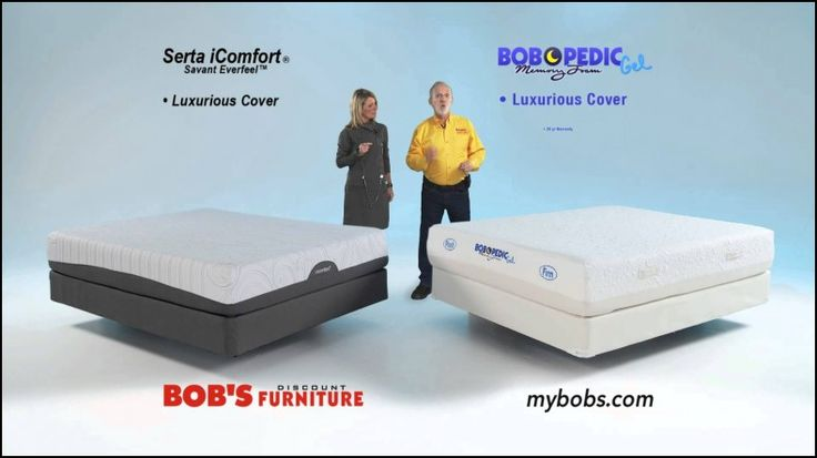 Bob O Pedic Gel Mattress