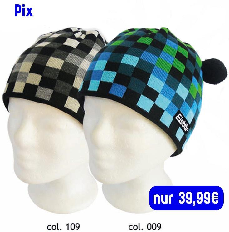 Eisbär Mütze Pix