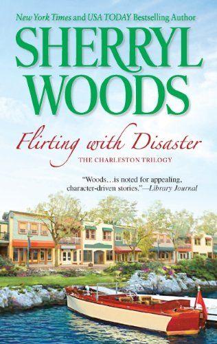 Bestseller Books Online Flirting with Disaster (The Charleston Trilogy) Sherryl Woods $7.99  - http://www.ebooknetworking.net/books_detail-0778312887.html