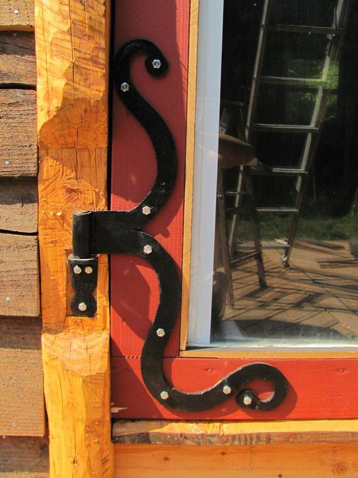 The 25 Best Barn Door Hinges Ideas On Pinterest Weld On