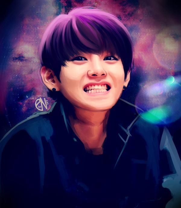 Awesome, Fanart And BTS