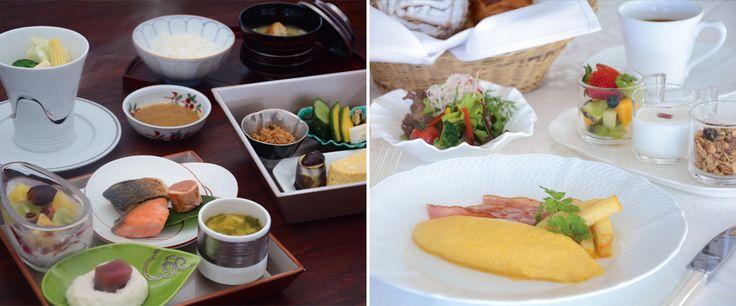 お食事|ソラリア西鉄ホテル京都プレミア | 三条鴨川
