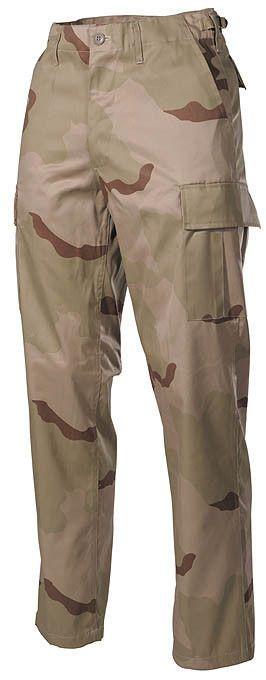 Spodnie Ranger - Desert 3c