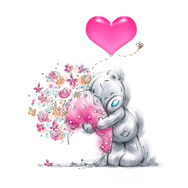 374 best tatty teddy bears images on pinterest tatty teddy tatty teddy bear hearts and love voltagebd Images