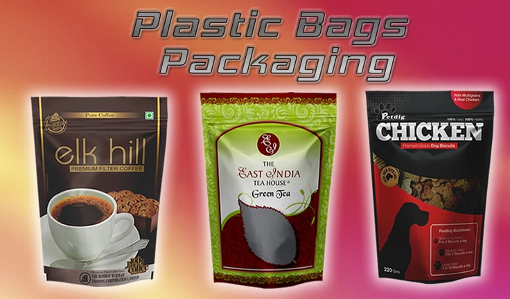 We are the manufacturers, suppliers and exporters of plastic bags, plastic packaging,  small plastic bags,  printed plastic bags, plastic packaging bags, custom plastic bags, zip plastic bags, recycle plastic bags and personalized plastic bags.